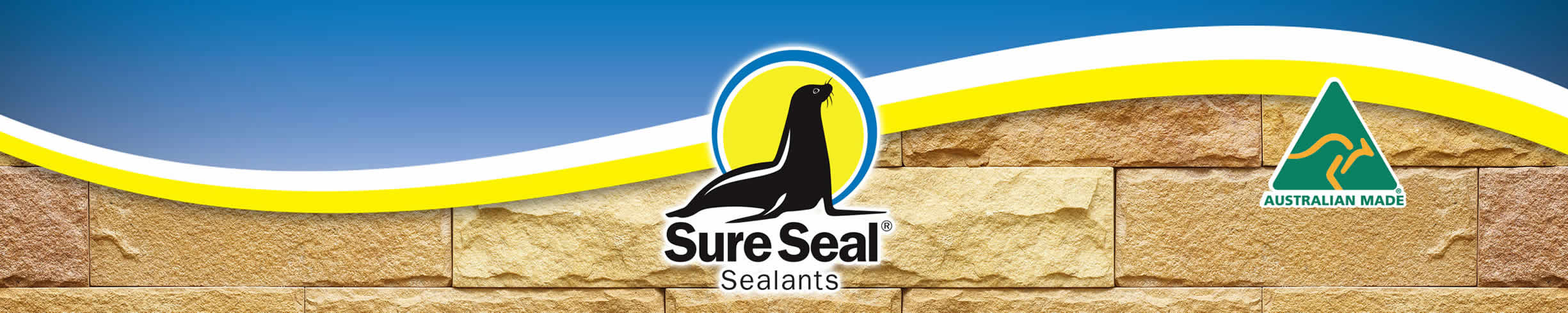Sure Seal Sealants